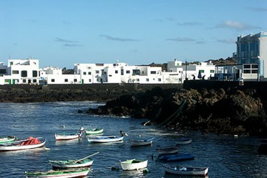 Canary Islands towns and areas